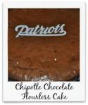 chipotlechocolateflourlesscake