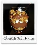 ChocolateTofuMousse
