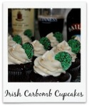 Irishcarbombcupcakes