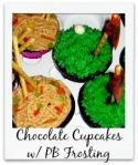PBFrosting_ChocolateCupcakes