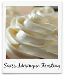 swiss meringue frosting