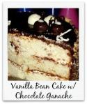 VanillabeanCakeGanache