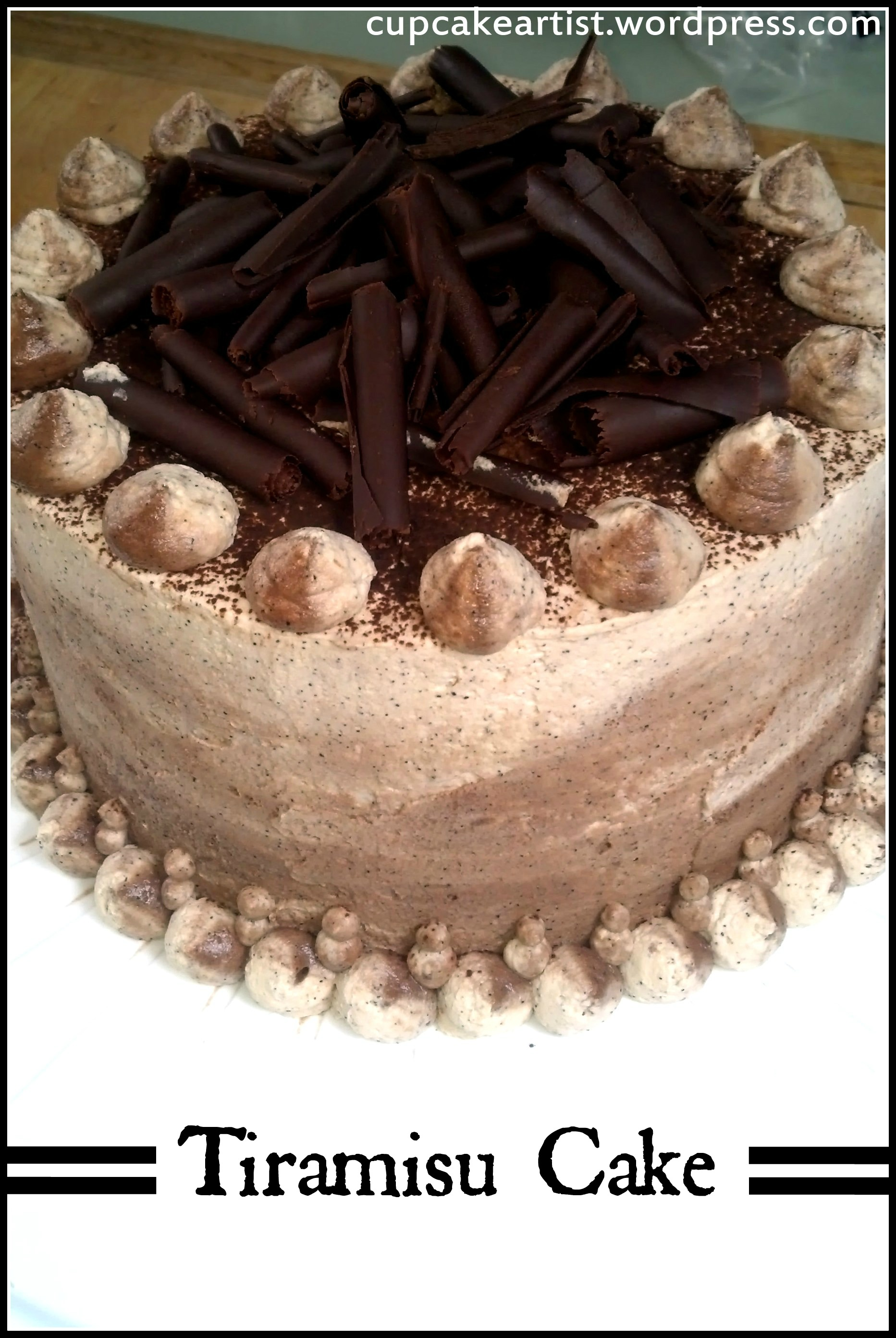 Where To Buy Tiramisu Cake